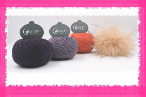 Trendsetter yarns pattern kits - Boutique orange agen ...